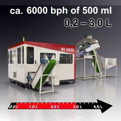 HS6000