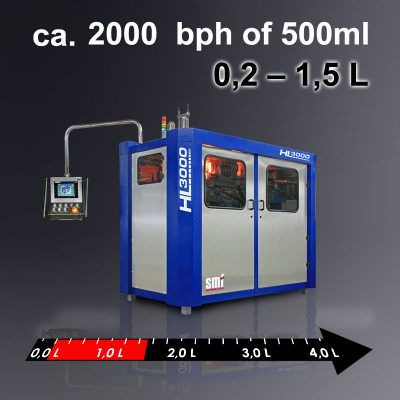 HL 3000