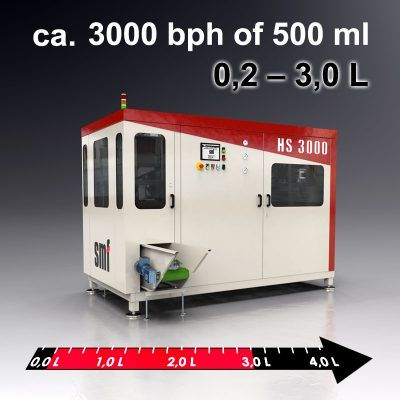 HS3000