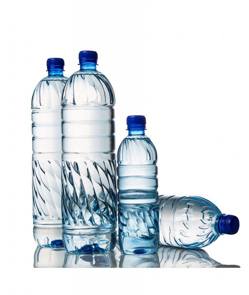Natural water