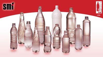 Carbonate soft drinks