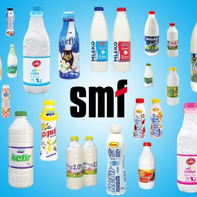 Customized solutions: PET bottles – blowing molds