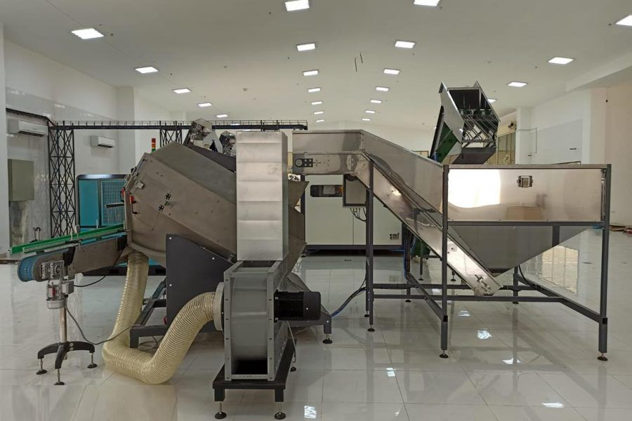 SB20_HS12000 blower SMF_Dubai 2020